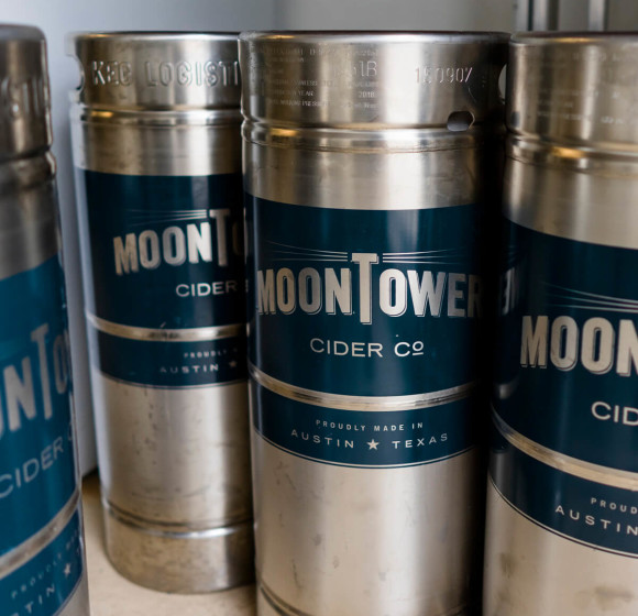 MOONTOWER CIDER